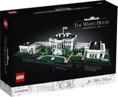 LEGO® Architecture 21054 La Casa Blanca