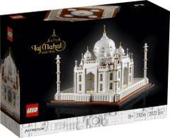 LEGO® Architecture 21056 Taj Mahal