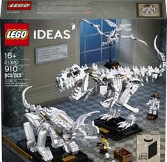 Lego 21320 Fósiles de Dinosaurio