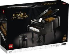 LEGO Ideas Piano de Cola 21323