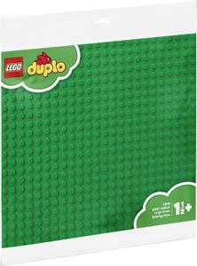 LEGO® DUPLO® Classic 2304 Plancha Verde