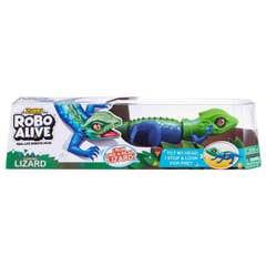 Juguete Reptil Robo Alive Verde 25261