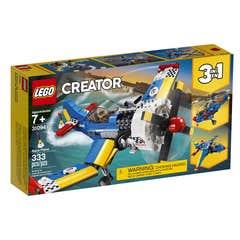 Lego Creator 31094 Avión de Carreras