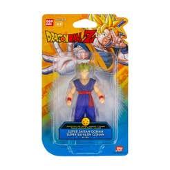 Figuras Suaves de Personajes Dragon Ball Z Super Saiyan Gohan 34530