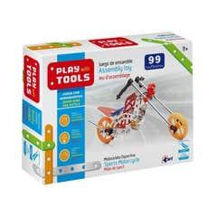 Play With Tools Mediano Motocicleta Deportiva
