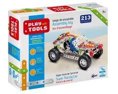 Play With Tools Grande Super Super Auto De Carreras