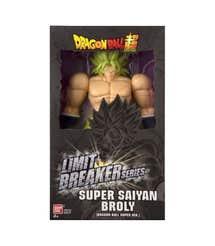 Figura de Acción Dragon Ball Limit Breaker Series 13 Super Saiyan Broly Super Version 36235