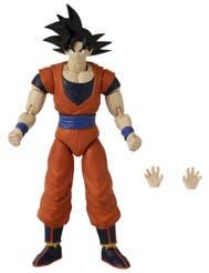Dragon Ball Figura Legendaria Dragon Stars-Exclusive-Dragon Fighterz Edition-Super Saiyan Goku