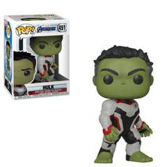Funko POP! Avengers -Hulk