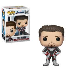 Funko POP! Avengers - Iron Man