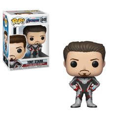 Funko POP! Avengers - Iron Man
