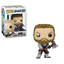 Funko POP! Avengers - Thor