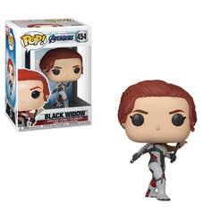 Funko POP! Avengers - Black Widow