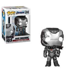 Funko POP! Avengers - War Machine
