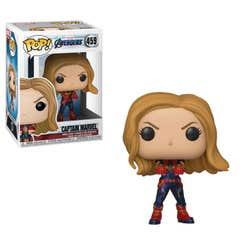 Funko POP! Avengers - Captain Marvel