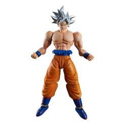 Figura de Acción Dragon Ball Limit Breaker Series 12 Ultra Instinct Goku 36730