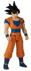 Figura de Acción Dragon Ball Limit Breaker Series 12 Blue Goku 36730