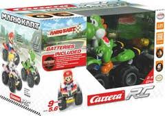 Nintendo Mario Kart Rc Yoshi 370200997