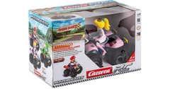 Nintendo Mario Kart Rc Peach 370200999