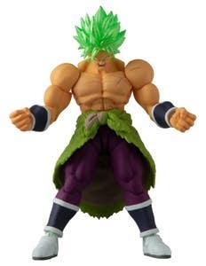 """Figura De Acción Dragon Ball Figura de Acción 5"""" Super Saiyan Broly"""