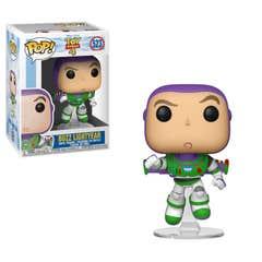 Funko POP! Toy Story: Buzz