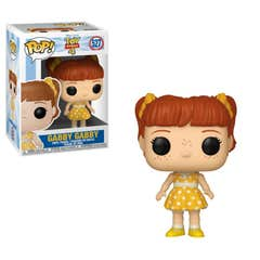 Funko POP! Toy Story: Gabby