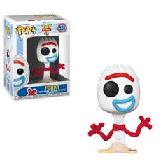 Funko POP! Toy Story: Forky