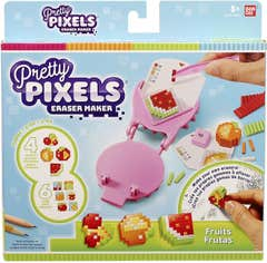 Pretty Pixels Starter Pack Bandai Animal Pack