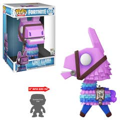 "Funko POP! Games: Fortnite S3 - 10"" Loot Llama"