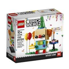 LEGO Merchandise Payaso de Fiesta 40348