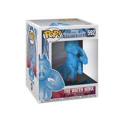 Funko 40896 Pop Disney: Frozen 2 - The Water Nokk 6""