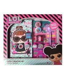 L.O.L Surprise! Set Super Creativo 1679LOL038