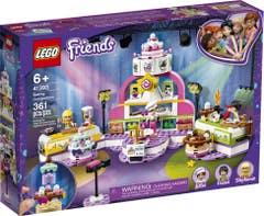 LEGO® Friends 41393 Concurso de Repostería