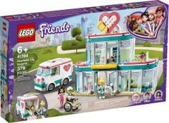 LEGO Friends Hospital de Heartlake City 41394