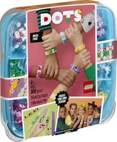 LEGO DOTS Megapack para Pulseras 41913
