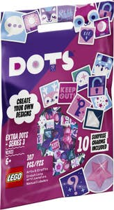 LEGO DOTS DOTS Extra: Edición 3 41921