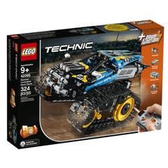LEGO Technic Vehículo Acrobático a Control Remoto 42095