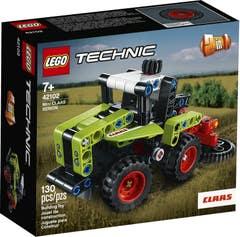 Lego 42102 Mini CLAAS XERION