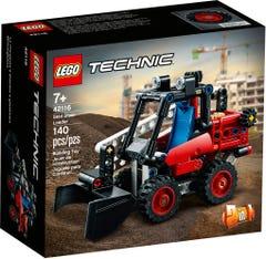 LEGO Technic Minicargadora 42116