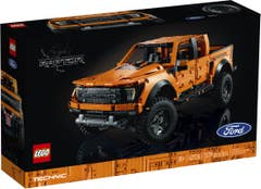 PREVENTA LEGO® Technic 42126 Ford®F-150 Raptor