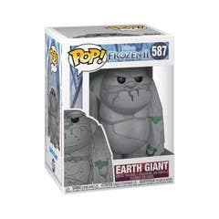 Funko 42133 Pop Disney: Frozen 2 - Earth Giant