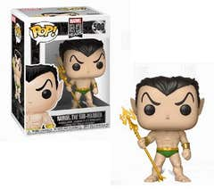 Funko POP! Marvel: 80th - First Appearance - Namor