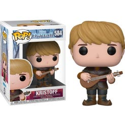 Funko 42701 Pop Disney: Frozen 2 - Kristoff