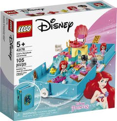 Lego 43176 Cuentos e Historias: Ariel