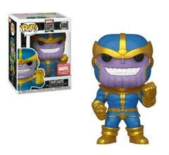Funko Pop : Deluxe Marvel 80Th Thanos Mt 43968