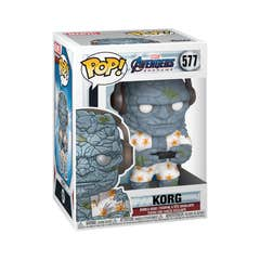 Funko Pop : Marvel Endgame Gamer Korg 45140