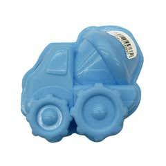 Molde Para Arena Básico Camión de Cemento Azul 4766
