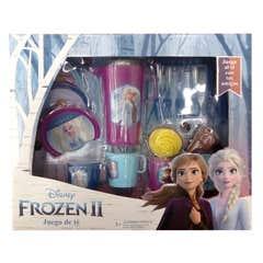 Juego de Té Para 3 Frozen 2