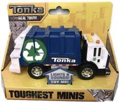 Tonka Toughest Minis