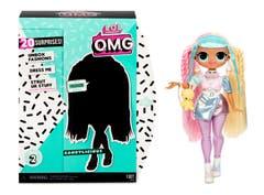 Muñeca LOL Surprise! Candylicious
